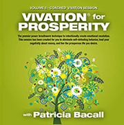VIVATION BREATHWORK FOR PROSPERITY