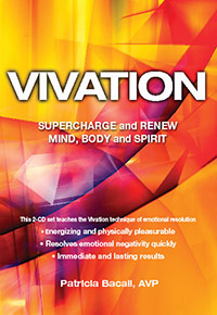 SUPERCHARGE YOUR HEALING WITH VIVATION BREATHWORK